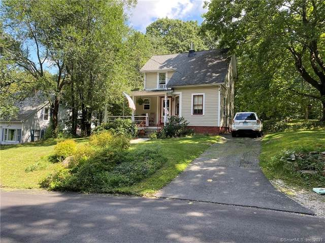 81 S Eagle Street, Plymouth, CT 06786 (MLS #170427381) :: Kendall Group Real Estate | Keller Williams