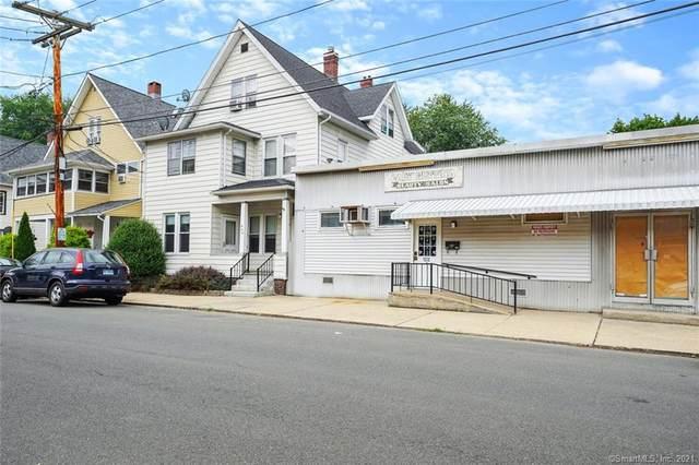 15 Elm Street, Shelton, CT 06484 (MLS #170427394) :: Michael & Associates Premium Properties | MAPP TEAM