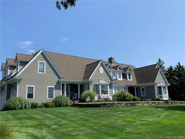 199 Falcon Road, Guilford, CT 06437 (MLS #170427415) :: Chris O. Buswell, dba Options Real Estate