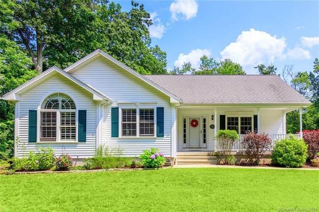 188 Gorman Road, Brooklyn, CT 06234 (MLS #170427416) :: GEN Next Real Estate