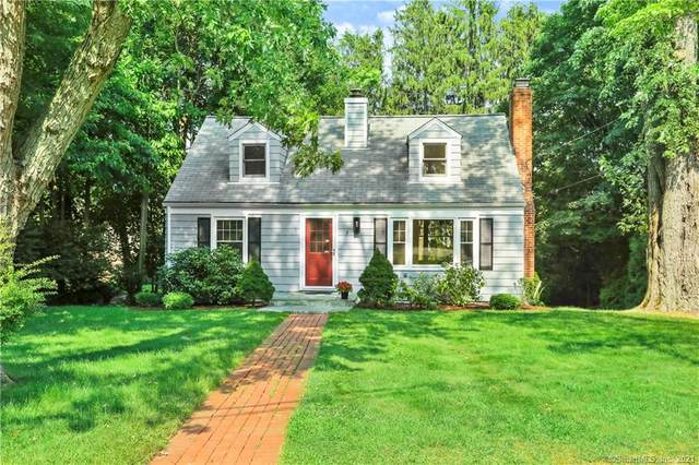 3 Sunny Acres Lane, Westport, CT 06880 (MLS #170427421) :: Linda Edelwich Company Agents on Main
