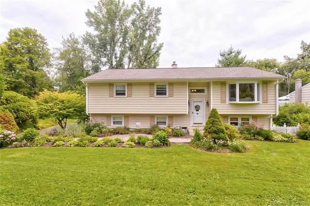 39 Driftway Point Road, Danbury, CT 06811 (MLS #170427423) :: GEN Next Real Estate