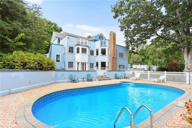 1158 Sport Hill Road, Easton, CT 06612 (MLS #170427426) :: GEN Next Real Estate