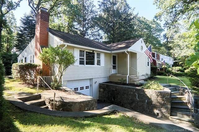 55 Devils Garden Road, Norwalk, CT 06854 (MLS #170427481) :: GEN Next Real Estate