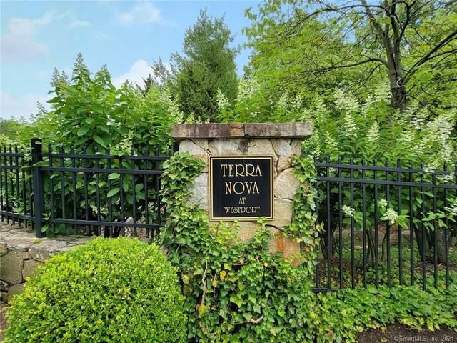 9 Terra Nova Circle #9, Westport, CT 06880 (MLS #170427487) :: Kendall Group Real Estate | Keller Williams