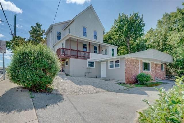 48 Willetts Avenue, New London, CT 06320 (MLS #170427497) :: GEN Next Real Estate