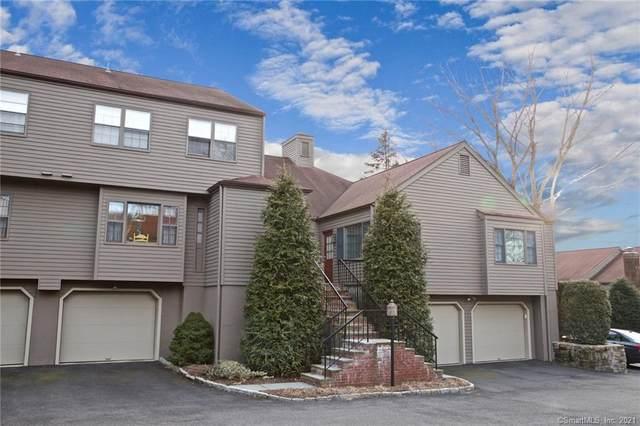 5 Lambert Common #5, Wilton, CT 06897 (MLS #170427500) :: GEN Next Real Estate