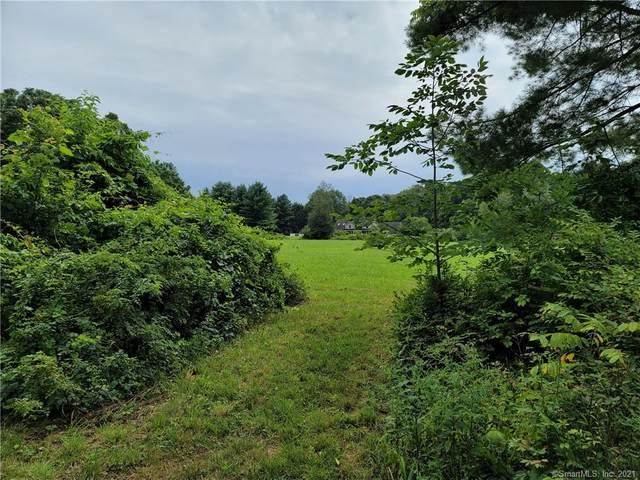 101 Currituck Road, Newtown, CT 06470 (MLS #170427533) :: GEN Next Real Estate