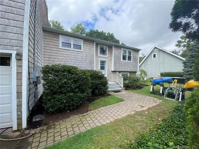 12 Highland Avenue, Branford, CT 06405 (MLS #170427540) :: Linda Edelwich Company Agents on Main