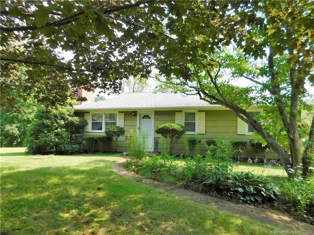 766 Hopriver Road, Bolton, CT 06043 (MLS #170427544) :: Michael & Associates Premium Properties | MAPP TEAM