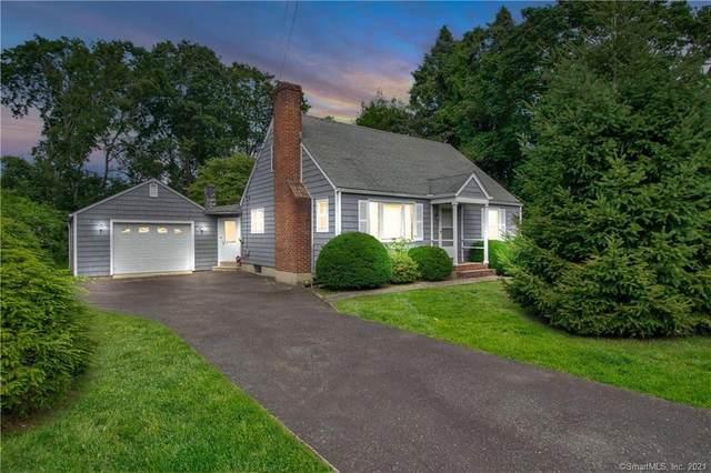 12 Sunrise Road, Westport, CT 06880 (MLS #170427561) :: GEN Next Real Estate