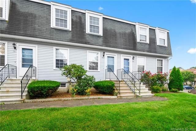 196 Austin Ryer Lane #196, Branford, CT 06405 (MLS #170427605) :: Linda Edelwich Company Agents on Main