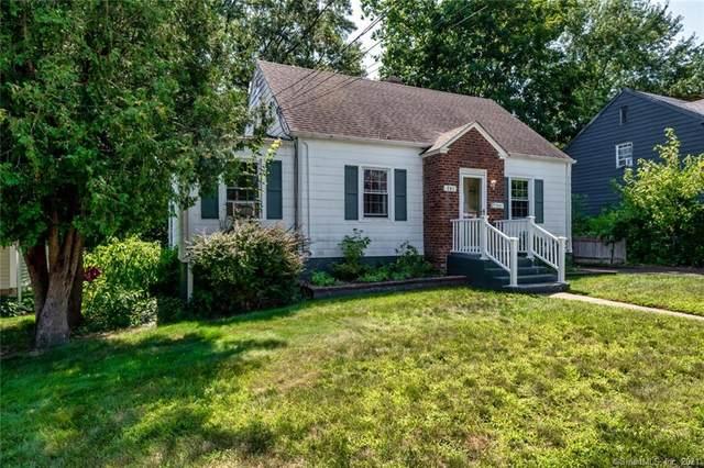 301 Davis Street, Hamden, CT 06517 (MLS #170427656) :: Kendall Group Real Estate | Keller Williams