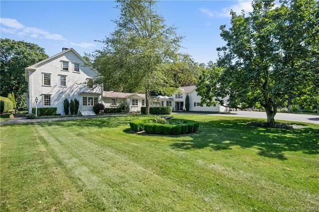 15 Sill Lane, Old Lyme, CT 06371 (MLS #170427663) :: Linda Edelwich Company Agents on Main