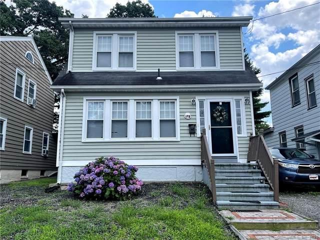 178 Blohm Street, West Haven, CT 06516 (MLS #170427694) :: RE/MAX Heritage