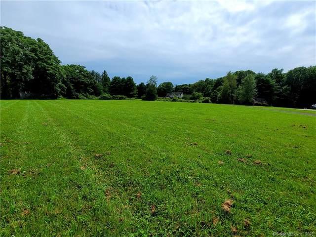 103/101 Currituck Road, Newtown, CT 06470 (MLS #170427713) :: GEN Next Real Estate