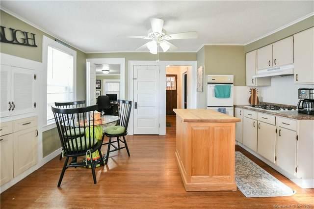 42 Middletown Avenue N, Wethersfield, CT 06109 (MLS #170427734) :: GEN Next Real Estate