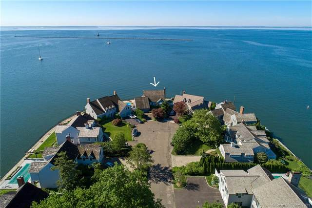 258 Dolphin Cove Quay, Stamford, CT 06902 (MLS #170427749) :: Linda Edelwich Company Agents on Main