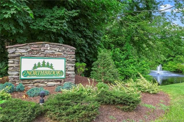 23 Turtlebrook Trail #23, Monroe, CT 06468 (MLS #170427782) :: GEN Next Real Estate