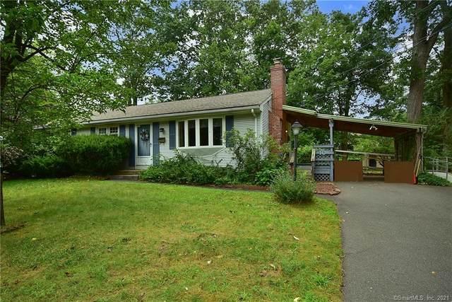10 Boyle Drive, Enfield, CT 06082 (MLS #170427785) :: Chris O. Buswell, dba Options Real Estate