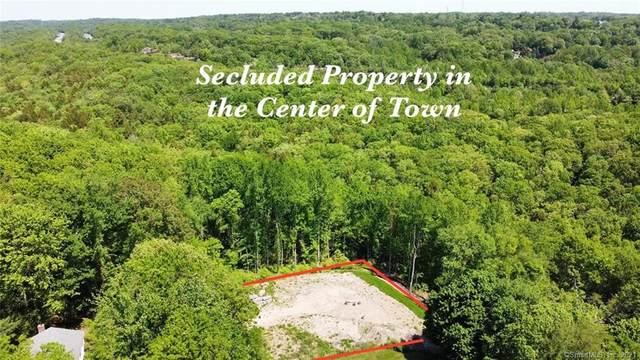 9 Valley View Road, Trumbull, CT 06611 (MLS #170427807) :: Michael & Associates Premium Properties | MAPP TEAM
