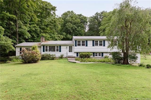 30 Pleasant Hill Road, Newtown, CT 06470 (MLS #170427836) :: Michael & Associates Premium Properties | MAPP TEAM