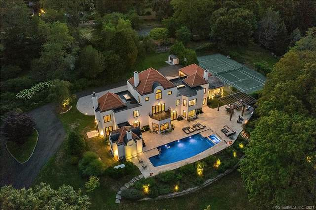 69 Beachside Avenue, Westport, CT 06880 (MLS #170427837) :: GEN Next Real Estate