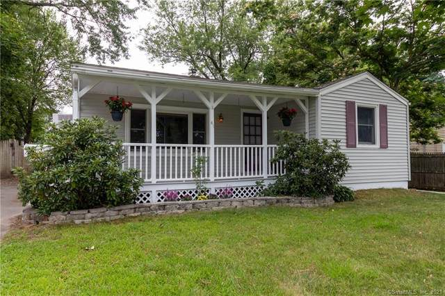 41 Till Street, Enfield, CT 06082 (MLS #170427848) :: Linda Edelwich Company Agents on Main