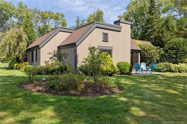779 Heritage Village D, Southbury, CT 06488 (MLS #170427856) :: GEN Next Real Estate