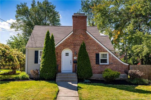 79 Parkview Drive, Wethersfield, CT 06109 (MLS #170427861) :: Forever Homes Real Estate, LLC