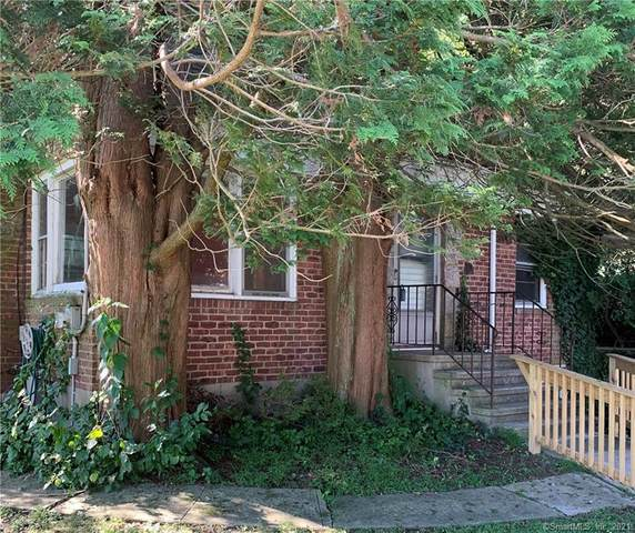 85 Candlewood Road, Fairfield, CT 06824 (MLS #170427864) :: GEN Next Real Estate