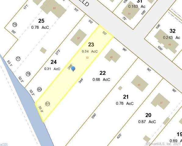 53 Litchfield Avenue, Killingly, CT 06239 (MLS #170427868) :: Linda Edelwich Company Agents on Main