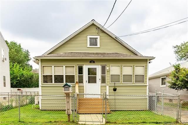18 Hobson Avenue, Milford, CT 06460 (MLS #170427910) :: GEN Next Real Estate