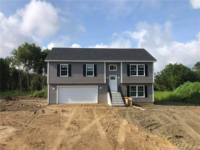 111 Sterling Hill Road, Plainfield, CT 06351 (MLS #170427916) :: Linda Edelwich Company Agents on Main