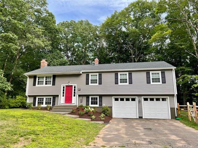 17 Bob White Way, Simsbury, CT 06089 (MLS #170427923) :: Kendall Group Real Estate | Keller Williams