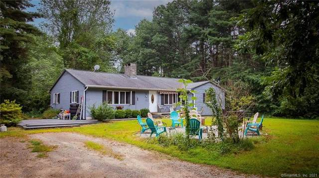 125 Soap Street, Killingly, CT 06241 (MLS #170427931) :: Chris O. Buswell, dba Options Real Estate