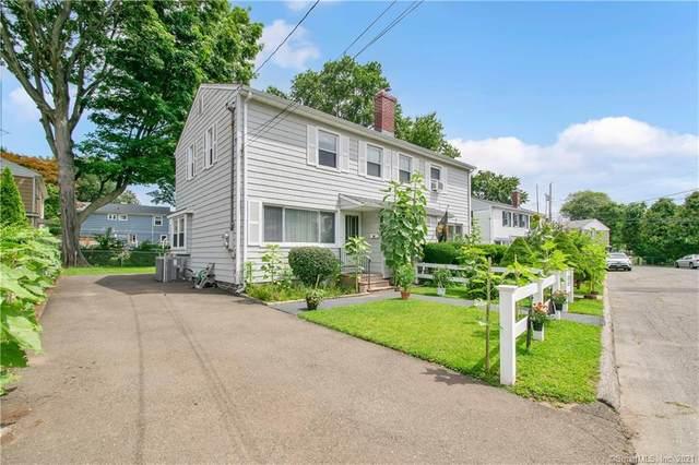 20 Marsh Way, Stratford, CT 06614 (MLS #170427955) :: GEN Next Real Estate