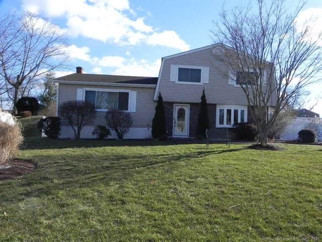 8 Rolling Lane, Norwalk, CT 06851 (MLS #170427969) :: Forever Homes Real Estate, LLC
