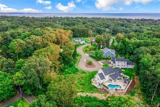 3 Benton's Knoll #13, Guilford, CT 06437 (MLS #170428005) :: Chris O. Buswell, dba Options Real Estate