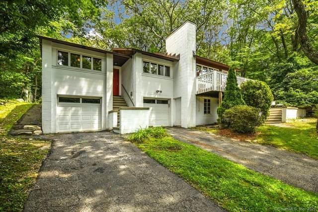 27 Phillips Lane, Darien, CT 06820 (MLS #170428037) :: GEN Next Real Estate