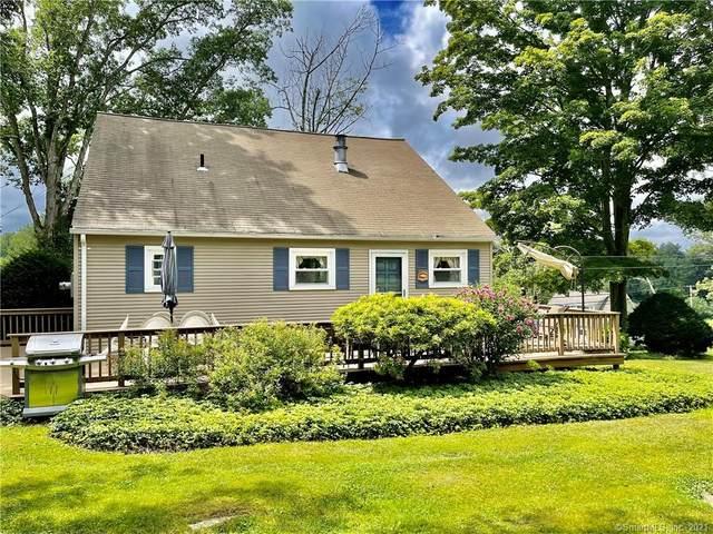 168 Lakeside Drive, East Haddam, CT 06423 (MLS #170428038) :: Michael & Associates Premium Properties | MAPP TEAM