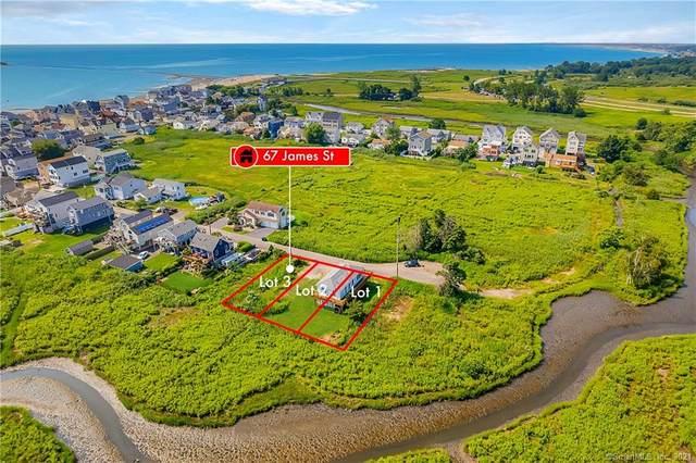 67 James Street, Milford, CT 06460 (MLS #170428043) :: Kendall Group Real Estate | Keller Williams