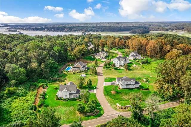 3 Benton's Knoll #13, Guilford, CT 06437 (MLS #170428058) :: Chris O. Buswell, dba Options Real Estate