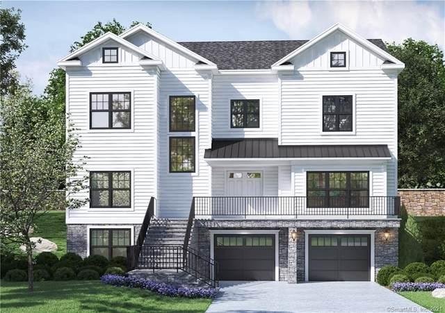 45 Buena Vista Drive, Greenwich, CT 06831 (MLS #170428087) :: Michael & Associates Premium Properties | MAPP TEAM