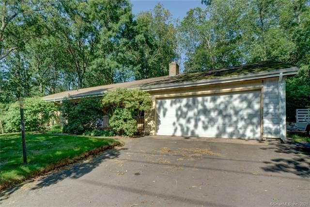 187 Ferguson Road, Manchester, CT 06040 (MLS #170428099) :: GEN Next Real Estate