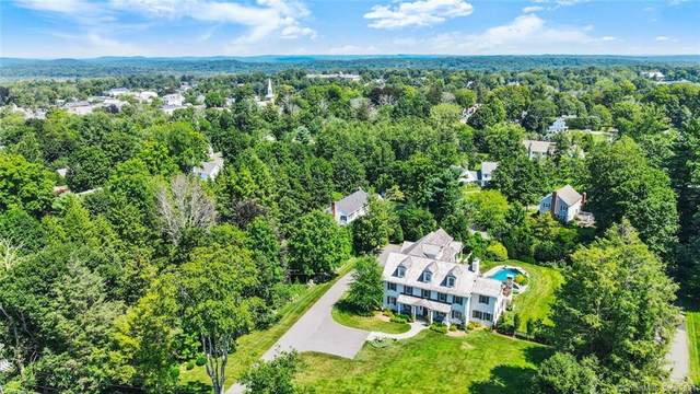 112 High Ridge Avenue, Ridgefield, CT 06877 (MLS #170428145) :: GEN Next Real Estate