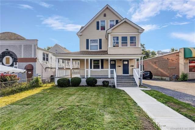 3371 Main Street, Hartford, CT 06120 (MLS #170428186) :: GEN Next Real Estate
