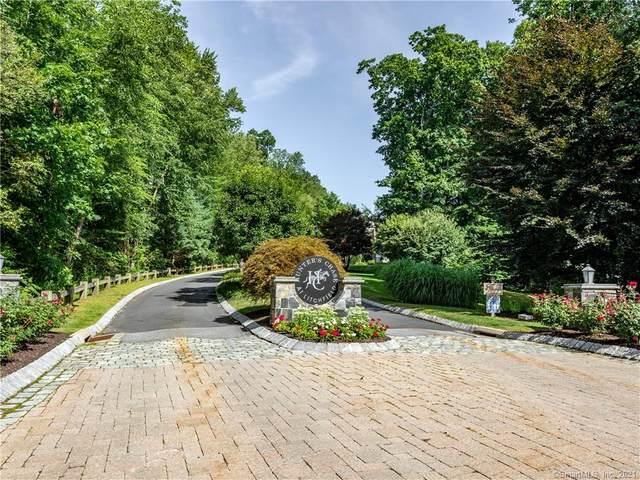 234 Hunter Drive #234, Litchfield, CT 06759 (MLS #170428205) :: GEN Next Real Estate