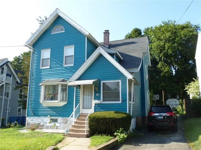 33 Wheeler Street, Waterbury, CT 06704 (MLS #170428267) :: Team Feola & Lanzante | Keller Williams Trumbull