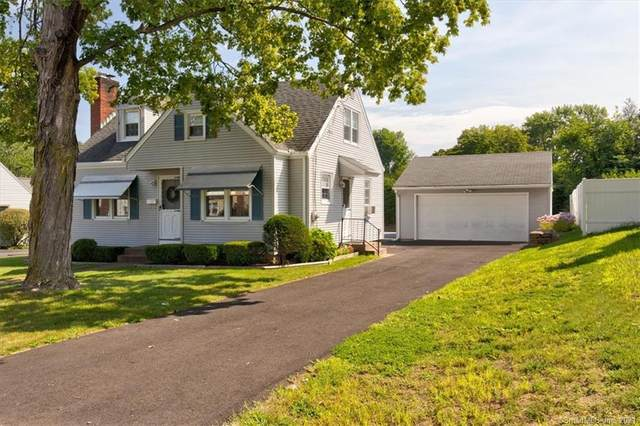 39 Oleary Drive, Manchester, CT 06040 (MLS #170428302) :: GEN Next Real Estate